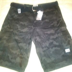 Other - NWT! Men's Pro Club Cargo Shorts